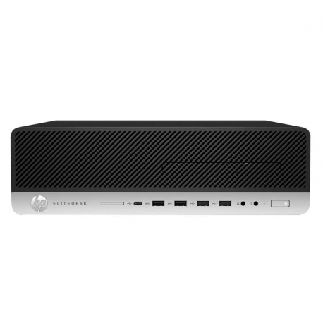 Desktop HP Elitedesk 800 G4 I5-8500 8 GB RAM 1 TB