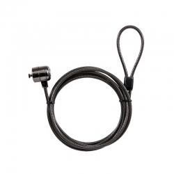 Cable de Acero Argom ARG-KL-5002 cable 1.80M 6pies
