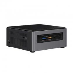 Desktop Mini Nuc I7-7567U tipos de Memoria DDR4