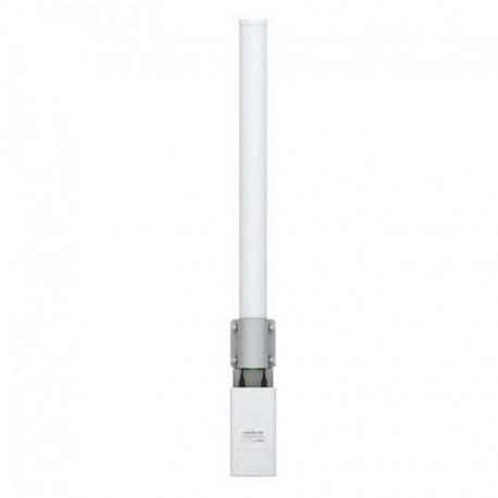 Antena Omni Ubiquiti 2.4 GHz AirMax 10dBi MIMO 2x2