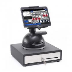 Soporte para Tablets/Impresora/Lector de Barras