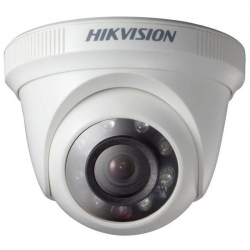 Cámara Hikvision DS-2CE56C0T-IRP TVI 1MP 2.8mm
