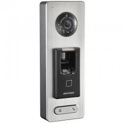 Reloj Biométrico Hikvision DS-K1T500SF Wi-Fi IP65