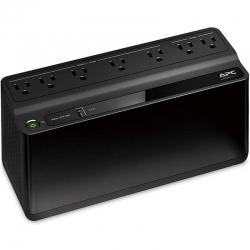 Batería APC Be600M1 600Va 7 Tomas 120V/330W USB