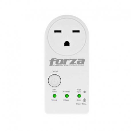 Protector De Voltaje Forza Fvp 3302b Ac 220v 3300w