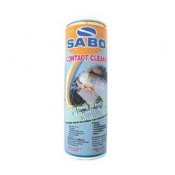 Caja Limpiador de Contactos SABO 590ml 12 Unidades
