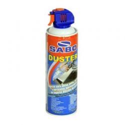 Caja de Aire Comprimido SABO Duster 590ml 12 Unid