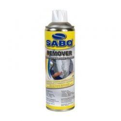 Caja de Removedor de Tinta SABO 590ml 12 Unidades