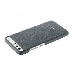 Estuche para Celular Huawei P10 Plus Plastico Gris