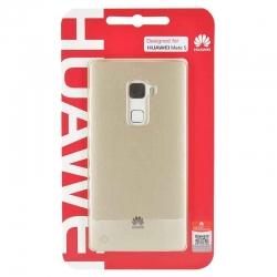 Estuche para Celular Huawei Mate S calidad rígida