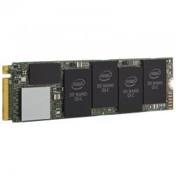 SSD Intel 660p 1TB M.2 80mm Pcle 3.0 X4 QLC 3D2