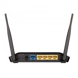 Router D-Link DIR-615 5p MegaE 300 Mbps 100 m2
