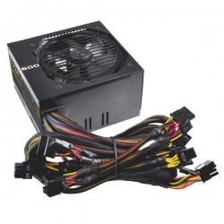 Fuente de Poder EVGA 600W 80 Plus Black 10-5A