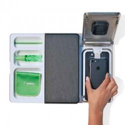 Protector Belkin Samsung Note8/S8 y iPhone 5/5s/6