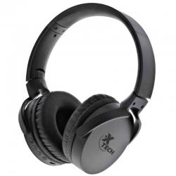 Audífono Xtech Bluetooth 300mAh 12 horas 3.5mm USB