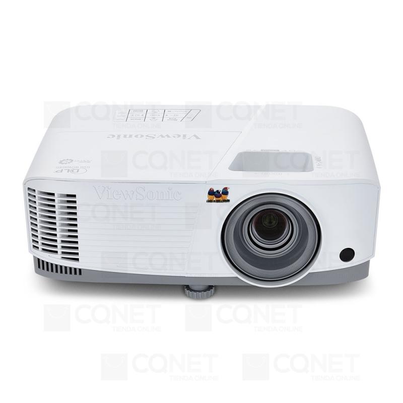 proyector viewsonic 3600 ansi lumens xga 1024x768 tienda. Black Bedroom Furniture Sets. Home Design Ideas