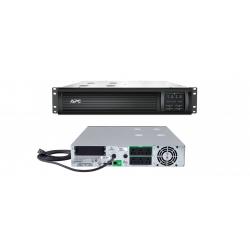 Batería UPS APC CA120V 1kW 1440VA USB 6 Conectores