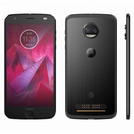 Celular Motorola Z2 Forcé 6/GB/RAM 5/12MP 64/GB