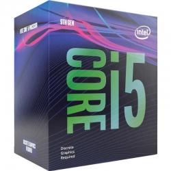Procesador Intel I5 9Gen 2.9 Ghz 6 Núcleos LGA1151