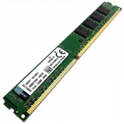 Memoria RAM KINGSTON 8GB DDR3 DIMM 1600Mhz CI11