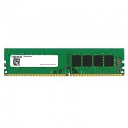 Memoria RAM MUSHKIN 4GB DDR4 SDRAM DIMM 2400Mhz