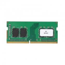 Memoria RAM MUSHKIN 4GB DDR 4 SODIMM 2400 Mhz