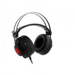Audífono Primus Gaming PHS 150 Adrenalina Pura USB