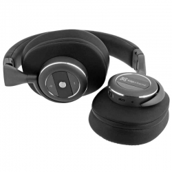 Audífono Klip Xtreme Tranze Bluetooth 16 Hrs 3.5mm