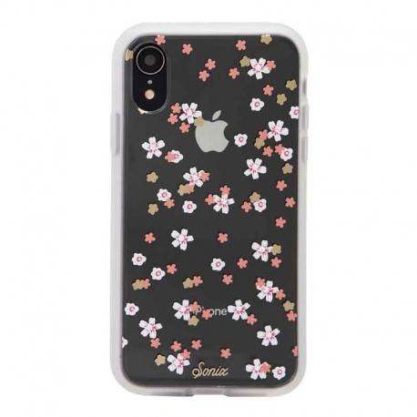 Estuche para Celular Sonix IPhone Xr Floral Origin