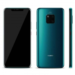 Celular Huawei Mate 20 Pro 6/GB/RAM 24MP 40+20+8MP
