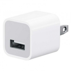 ADAPTADOR AC APPLE MD810E Lightning Iphone5/6/7/8