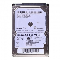 HDD Samsung 500GB 2.5