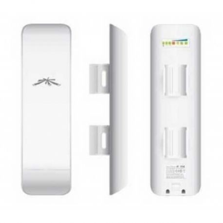 Access Point Ubiquiti Plug and Play M2 2.4 GHz PoE