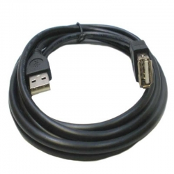 Cable USB Agiler 1206 Cable Extencion 2.0 15 Pies