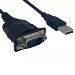 Cable Serial Manhattan 205153 Convertidor USB