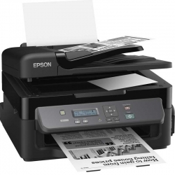 Impresora Multifuncional EPSON M200 Ethernet USB