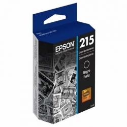 Cartucho de Tinta EPSON T215120-AL 215 Negro Orig