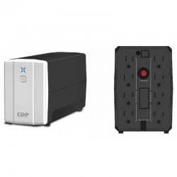 Batería UPS CDP R-UPR 758 750VA/350Watts 120V