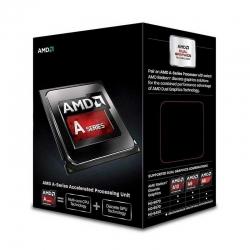 Procesador AMD A6-6420K DC FM2 4,2GHz 1MB L1 65W