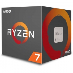 Procesador AMD Ryzen 7 2700 AM4 3.2 16M L3 65W