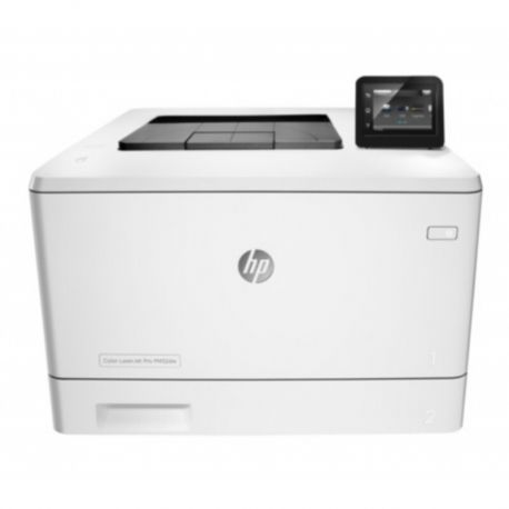 Impresora HP M452DW LaserJet Pro Color/WLS Wi-Fi