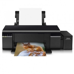 Impresora Fotográfica Inalámbrica EPSON L805 USB