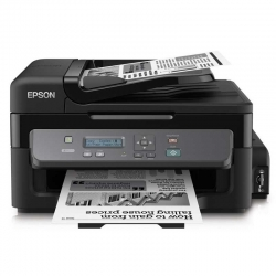 Impresora Multifuncional EPSON M200 WF Ethernet