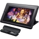 Tableta Digitalizadora Wacom CINTIQ LCD USB 13' HD