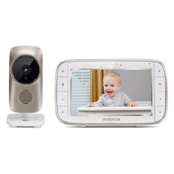 Monitor para Bebé Motorola MBP845 5