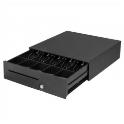 Caja de Dinero DYNAPOS DYN-CD800G 6 Pin 12/24V USB