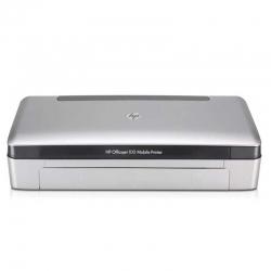 Impresora Móvil HP Officejet100 Bluetooth 500Pag