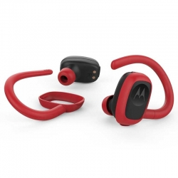 Audífono Motorola Stream Sport Bluetooth IP54 HD