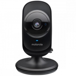 Cámara IP Motorola Focus 68 720p Wi-Fi Micrófono