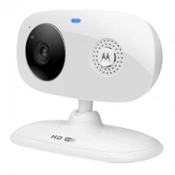 Cámara IP Motorola Focus86 1080p Wi-Fi Android/iOS